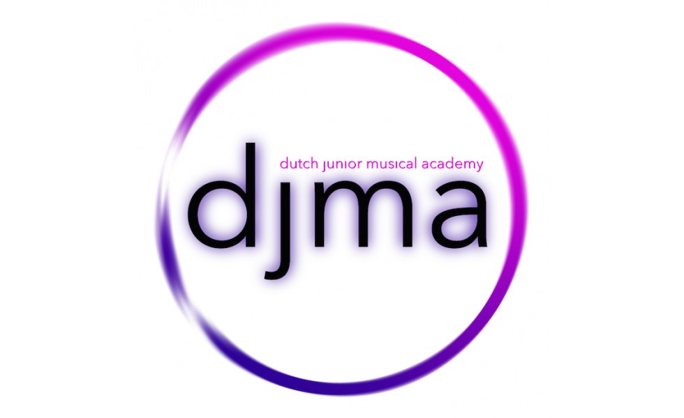 DJMA's nieuwe website: www.dutch-junior-musical-academy.nl