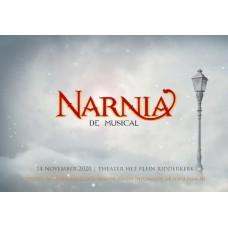 ~UITVERKOCHT~ Narnia ~ 14 november 14:00 uur - cast A